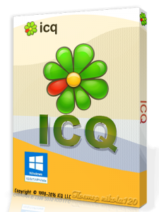 ICQ 10.0 build 12156 Final