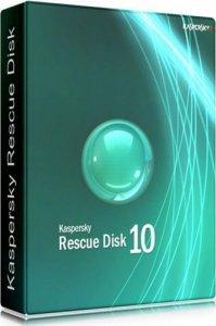 Kaspersky Rescue Disk 10.0.32.17 / 30.12.2016