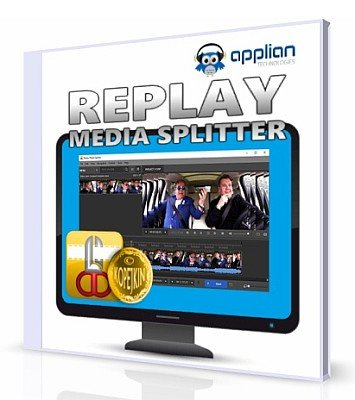 Replay Media Splitter 3.0.1612.26