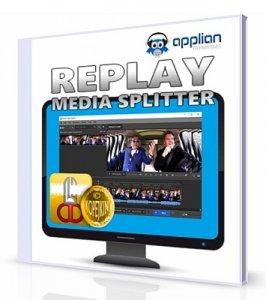 Replay Media Splitter 3.0.1612.26