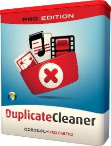 Duplicate Cleaner Pro 4.0.4 RePack by D!akov