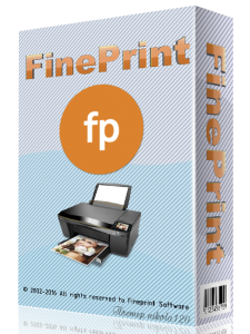 FinePrint 9.03 RePack by KpoJIuK