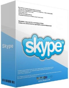 Skype 7.32.32.103 Final + Portable / RePack by D!akov