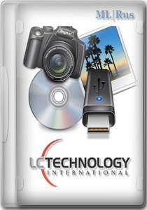 LC Technology RescuePRO Deluxe 5.2.6.9 [Multi/Ru]
