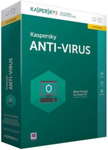 Kaspersky Anti-Virus 2018 18.0.0.405 Technical Release