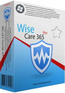Wise Care 365 Pro 4.55.428 Final RePack by D!akov