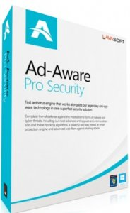 Ad-Aware Pro Security 11.15.1046.10613 / ~rus-eng~