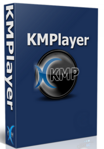 The KMPlayer 4.1.5.8 repack by cuta / build 4