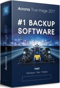 Acronis True Image 2018 Build 9202 BootCD