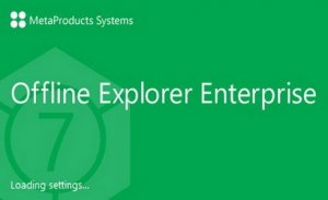MetaProducts Offline Explorer Enterprise 7.4.4572 SR1 Portable by punsh [Multi/Ru]