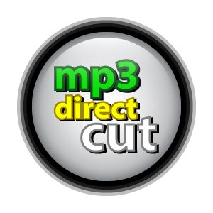 mp3DirectCut 2.24 (2017) PC