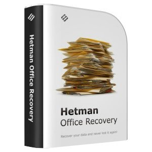 Hetman Office Recovery 2.4 RePack (& Portable) by ZVSRus [Ru/En]<br />