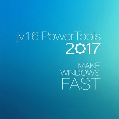 jv16 PowerTools 2017 4.1.0.1688 Final RePack (& Portable) by D!akov [Multi/Ru]<br />