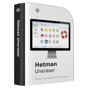 Hetman Uneraser 3.9 RePack (& Portable) by ZVSRus [Ru/En]<br />