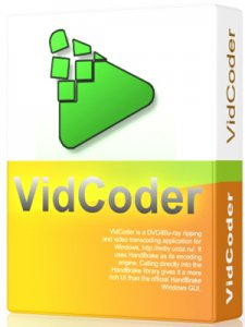 VidCoder 2.51 + Portable [Multi/Ru]