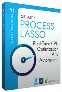 Process Lasso Pro 9.0.0.340 Final RePack (& Portable) by D!akov [Multi/Ru]