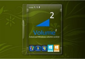 Volume2 1.1.5.404 (2017) PC | + Portable