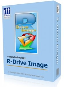 R-Drive Image Technician 6.1 Build 6104 Portable by punsh [Multi/Ru]