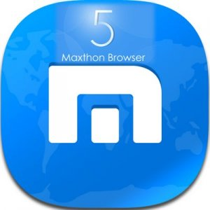 Maxthon Browser MX5 5.0.3.2000 + Portable [Multi/Ru]