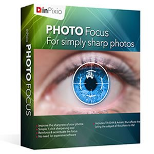 Avanquest InPixio Photo Focus 3.6.6282 [En]
