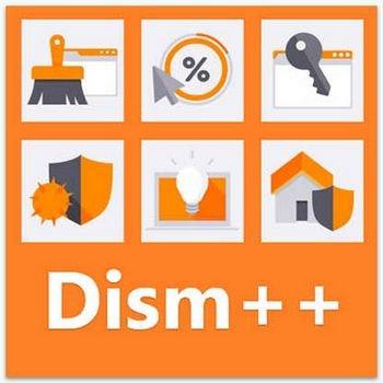 Dism++ 10.1.25.3 Portable [Multi/Ru]<br />