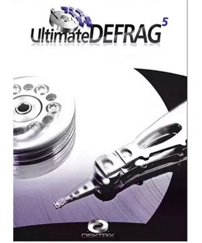 UltimateDefrag 5.0.16.0 [Ru/En]<br />