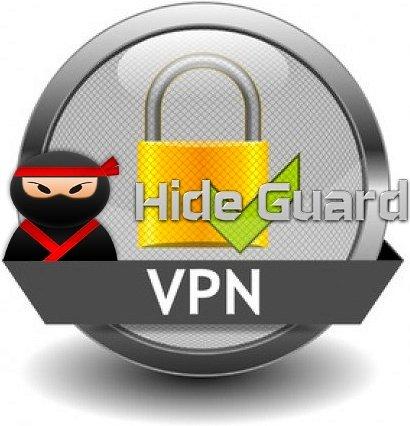 HideGuard VPN 2.6.0.34 [Ru/En]