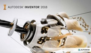 Autodesk Inventor (Pro) 2018 RUS-ENG