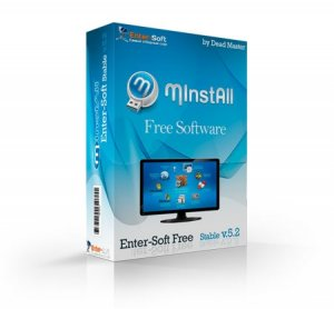 MInstAll Enter-Soft Free Stable v5.2 by Dead Master [Ru/En] [Обновляемая]