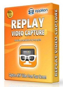 Replay Video Capture 8.8.3 [En/Ru]