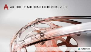 Autodesk AutoCAD Electrical 2018 x86-x64 RUS-ENG
