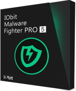 IObit Malware Fighter Pro 5.0.2.3788 [Multi/Ru]