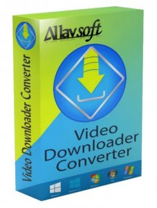 Allavsoft Video Downloader Converter 3.14.3.6318 RePack by вовава [Multi]