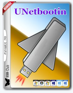 UNetbootin 6.38 Portable