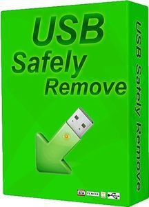 USB Safely Remove 6.0.6.1259 RePack by KpoJIuK