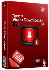 Tipard Video Downloader 5.0.28 RePack by вовава [En]