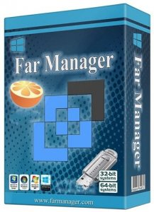 Far Manager 3.0 Build 4949 Stable RePack (& Portable) by D!akov