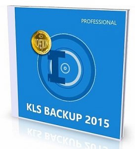 KLS Backup 2015 Professional 8.5.0.0 [Ru/En]