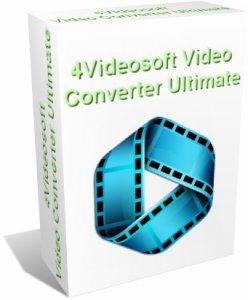 4Videosoft Video Converter Ultimate 6.2.20 RePack by вовава [Ru/En]