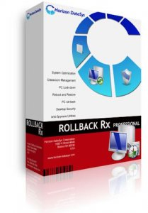 Rollback Rx Professional 10.7 Build 2702518295 RePack by KpoJIuK