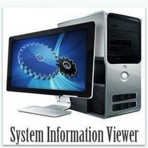 SIV (System Information Viewer) 5.19 Portable [Multi/Ru]