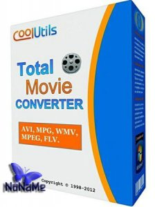 CoolUtils Total Movie Converter 4.1.0.26 RePack by вовава [Ru/En]