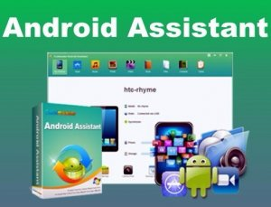 Coolmuster Android Assistant 4.1.12 RePack by вовава [En]