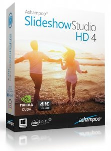 Ashampoo Slideshow Studio HD 4.0.7.1 RePack by вовава [Ru/En]