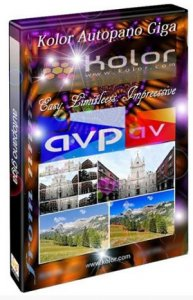 Kolor Autopano Giga 4.4.1 RePack (& Portable) by TryRooM [Multi/Ru]