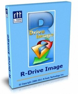 R-Drive Image Standalone | Technician | Commercial System Deployment | OEM kit | Home 6.1 Build 6106 [Multi/Ru]