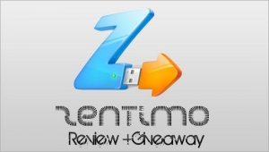 Zentimo xStorage Manager 2.0.4.1265