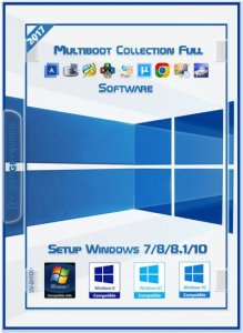 Multiboot Collection Full v.3.1
