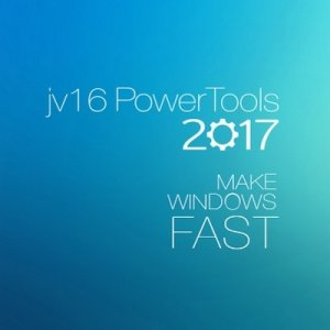 jv16 PowerTools 2017 4.1.0.1738 Final RePack (& Portable) by D!akov [Multi/Ru]