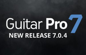 Guitar Pro 7 v7.0.4 Build 659 x86 + SoundBanks v1.0.69 Repack by WinTeam R2R [Multi/Ru]